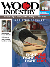 Logistics: Right time, right place, right cost