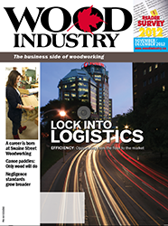 Lock into logistics