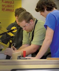 Fillings the skills gap: Video update