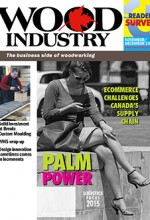 Palm power: Ecommerce and the wood industry