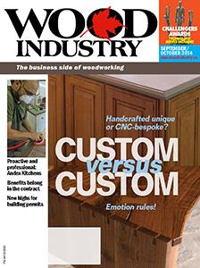 Custom versus custom