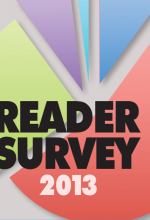 Reader Survey 2013 thumbnail