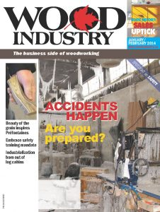 Accidents happen: Are you prepared?