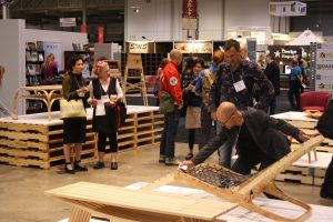 IIDEX Woodshop call for submissions