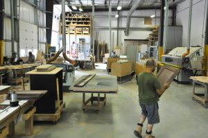 Andex Kitchens and Custom Woodworking