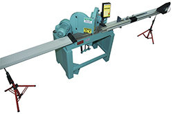 More accurate miter-saw cutting
