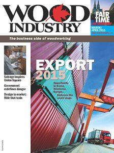 Export: Go big or go home