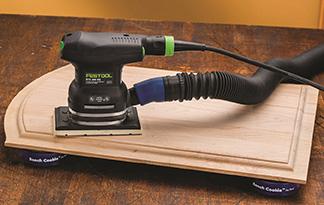 Rockler port hose kit