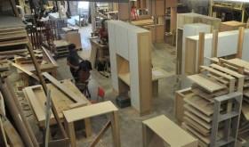 Colclo Custom Woodworking, Markham, Ont.