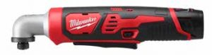 Hex right angle impact driver