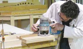 Time Lasting Craftsmanship