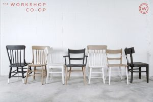 The Workshop Co-Op launches online