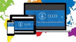 Tariff tool helps exporters calculate TPP benefits