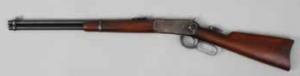 1894 Winchester carbine