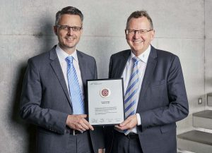 Hettich ranks in Germany's top 500 family businesses