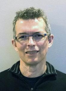 Alain Albert