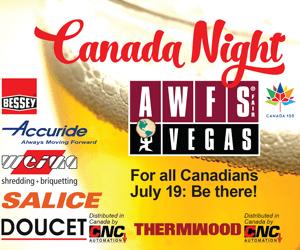 Canada Night 2017