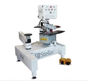 Semi-automatic entry-level contour edgebander announced