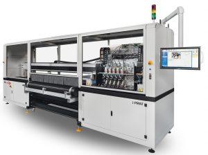 Digital printer creates innovative haptics