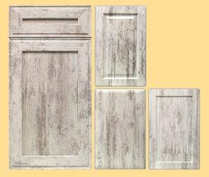 Laminate veneer door styles introduced