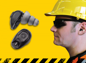 Earplugs reduce the risk of hearing loss and tinnitus