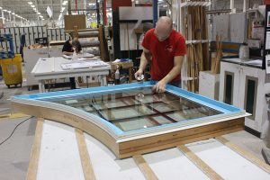 Architect-ready: Windows respond to high-end demands