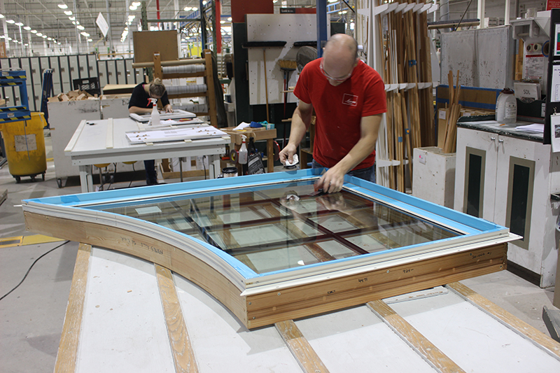 Architect Ready Windows Respond To High End Demands Wood